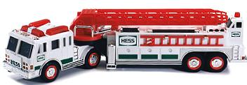 2000 's Hess Truck Section