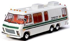 1980 Hess Truck Section