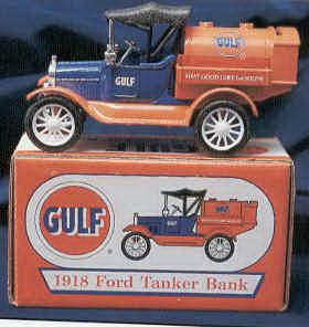1995 Gulf 1918 Ford  Runabout